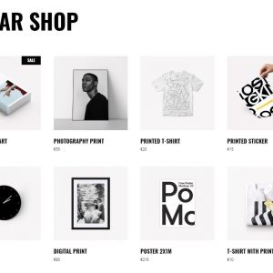 Shop CLEAR